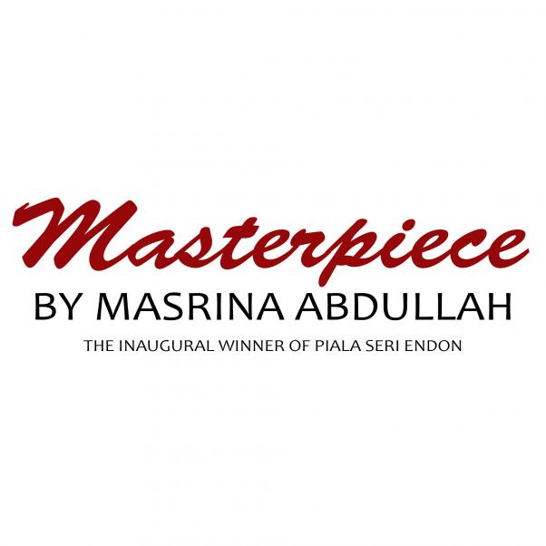 Masterpiece By Masrina Abdullah